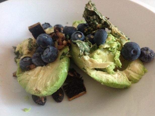 avo salad 2