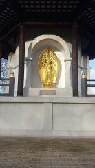 statue battersa park